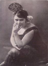 Teresita Zazá