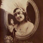 1922 – Maipo 14/8/1922