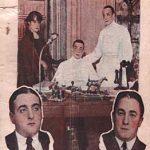 1923 – Melodramas Sainetes