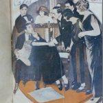 1924 – Debut Tita Merello
