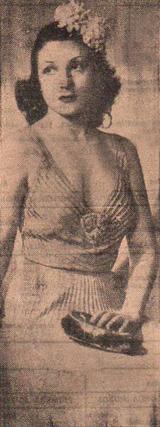 Alicia Vignoli