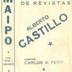 1946 – Alberto Castillo