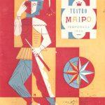 1953 –  A. M. Campoy J. Cibrian
