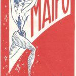 1959 – Pedro Quartucci