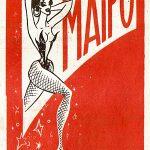 1960 – José (Pepito) Marrone