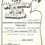 1973 – Ethel Rojo