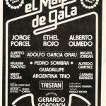 1976 – Debut Alberto Olmedo