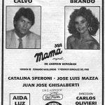 1988 – Aída Luz