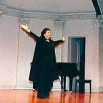 1996 – N. Aleandro M. Marini