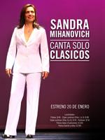 Sandra Mihanovich