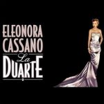 2011 – Despedida Eleonora Cassano