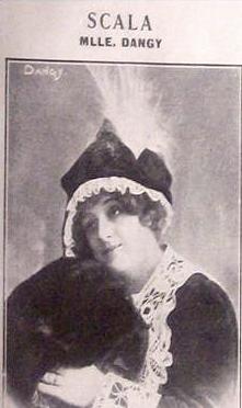 Elsa Marión