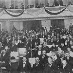 1915 – Octubre Reapertura