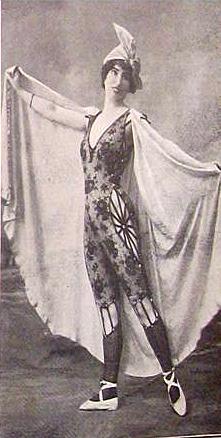 Margueritte de St. Claire