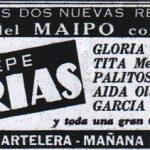 1940 – Pepe Arias